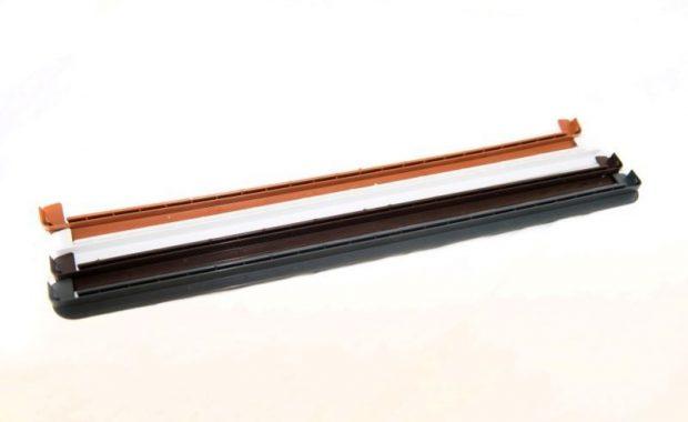 Capace laterale pervaz de aluminiu 630 mm